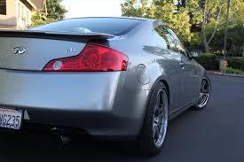 nissan infiniti 2003 z car blog 2003 infiniti g35 aps twin turbo