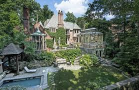 real estate 7 9m will get you this giant fairy tale of a home