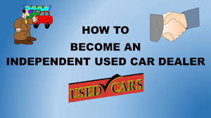Independent by Carolinas Independent Automobile Dealers Association