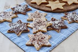 authentic italian christmas cookie recipes