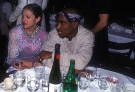 Break Letter For Married Man tupac s breakup letter to madonna sheds light on their secret