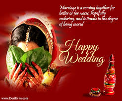 wedding wishes in showers of blessings and wishes for you may you a happy