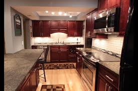 kitchen furniture columbus ohio k cherry with glaze kitchen