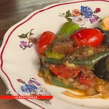 cuisine langouste plancha la ratatouille à la plancha de durand julie andrieu