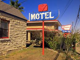 Classic Motel Classic Inn Motel Austin Tx 4702 S Congress Ave Opened U2026 Flickr
