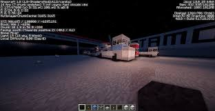 minecraft truck my art page 4 ecocitycraft economy top minecraft multiplayer