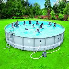 outdoor big pools walmart walmart swimming pools colman pool