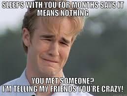 Meme Ex Boyfriend - funny ex boyfriend memes image memes at relatably com