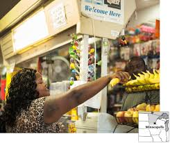 Grocery Merchandising Jobs Fixing Food Fresh Solutions From Five U S Cities 2016 Union