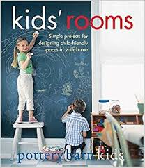 pottery barn kids rooms pottery barn 9780848730567 amazon com