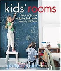 Pottery Barn Kids Books Pottery Barn Kids Rooms Pottery Barn 9780848730567 Amazon Com