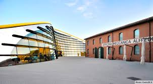 enzo ferrari museum mef museo enzo ferrari u2014 english