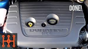 ford focus 2 0 duratec review 2012 2013 ford focus engine cover installation fits 2012 2017