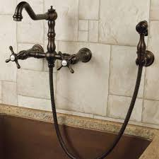 wall mount pot filler kitchen faucet kitchen ideas wall mount kitchen faucet and superior wall mount