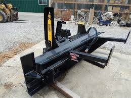 machinerytrader com 2017 halverson hwp 140hd stump splitter for sale