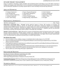 Project Management Resume Template Download Sample Project Manager Resume Haadyaooverbayresort Com
