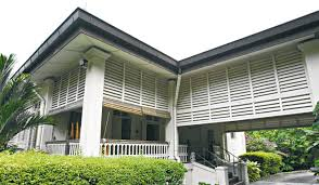 What Is An In Law House Sons Mothers Money And Memory Theories About The Lee Kuan Yew