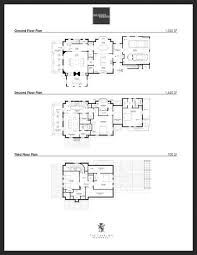 Treehouse Floor Plan Lot 38 U2014 Metzger Design