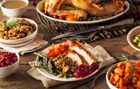 thanksgiving side dishes that nutritionists s health