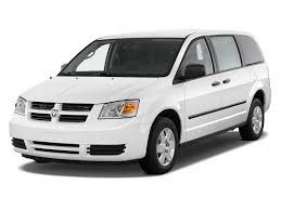 2009 dodge grand caravan reviews and rating motor trend