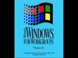 windows for workgroups 3 11 startup sound
