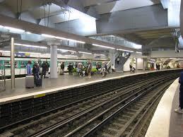 l est gare de l est métro