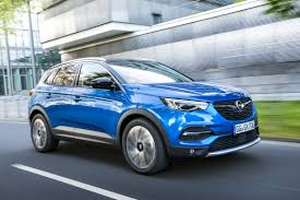 opel suv opel flagship suv put on hold due to groupe psa takeover