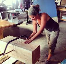 an interview with woodworker and top canadian meme slinger jodi