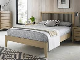 Torino Bedroom Furniture Torino King Size Bedstead Buy At Stokers Fine Furniture