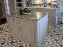 construire un ilot central cuisine fabriquer ilot central cuisine pas cher galerie avec fabriquer un