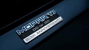 Dodge Challenger Lights - mopar u0027s new dodge challenger scores hellcat lights and two tone