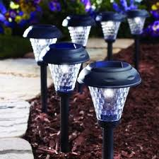 solar lights how to choose solar lights for your yard pegasus lighting