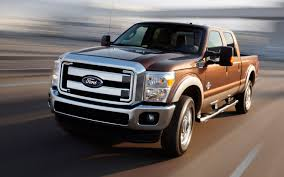 Ford F350 Truck Specs - stock 2012 ford f250 super duty king ranch 4x4 crew cab 1 4 mile