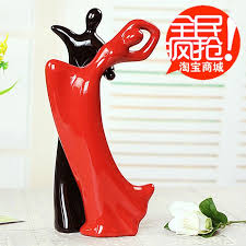 creative porcelain ornament household decoration or furniture for