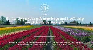 i800 flowers brandchannel ai gift concierge makes s day debut on 1 800