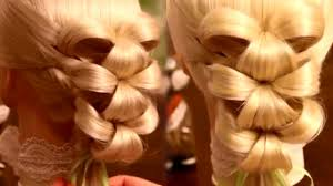 bubble bow hairstyle video dailymotion