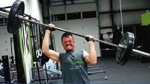Bench Press No Spotter Why I Don U0027t Recommend Training To Failure Fat Loss Accelerators