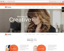 60 stunning business corporate website templates free u0026 premium