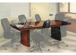 Rectangular Conference Table Mayline Sorrento 8ft Rectangular Conference Table Sc18scr