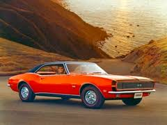 history of the chevrolet camaro history of a sports car the chevrolet camaro generations of gm