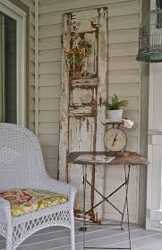shabby chic patio decor best 25 vintage porch ideas on pinterest porch storage country