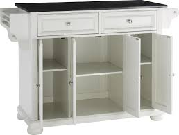 Kitchen Island With Granite by Darby Home Co Pottstown Kitchen Island With Granite Top U0026 Reviews