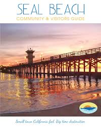 2016 seal beach chamber of commerce guide by seal beach chamber of