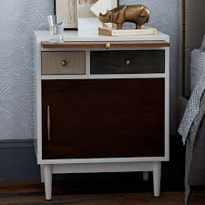 west elm patchwork armoire patchwork nightstand multi west elm furnishings i m digging
