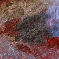 Wildfires California September 2015 by Wildfires Annual 2009 State Of The Climate National Centers