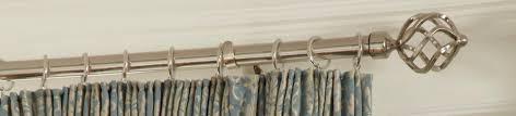 home shed curtain poles cornwall