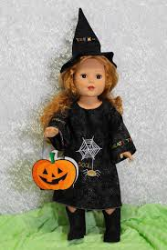 Halloween Costumes Dolls 141 American Doll Halloween Witches Images