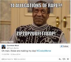 Educated Black Man Meme - here is why bill cosby s meme experiment went horribly awry last night