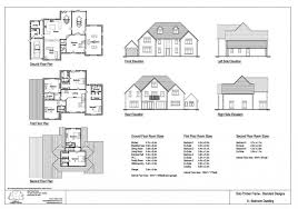 5 Bedroom House Designs 5 Bedroom House Designs Uk