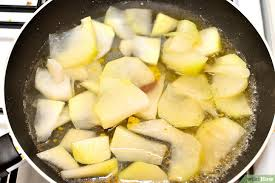 cuisiner rutabaga 3 ères de cuisiner le rutabaga ou le chou navet